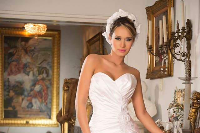 Vestidos de novia vintage medellin