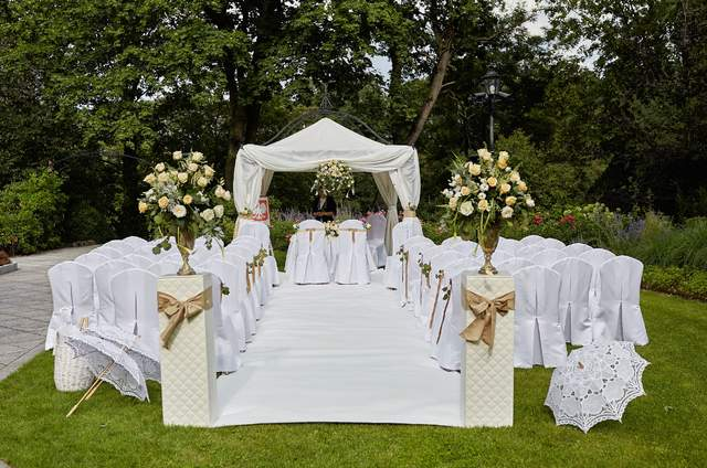 LaVinci Wedding Planner