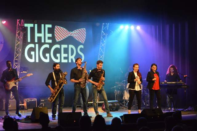 The Giggers