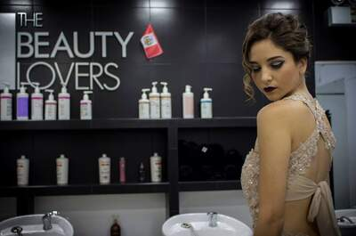 The Beauty Lovers