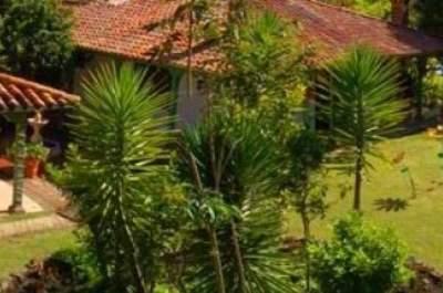 Hotel Iguaque Campestre