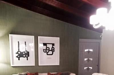 Design Ensueño Muebles y Carpintería a Medida