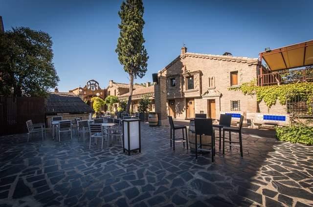 Restaurante Torreluna