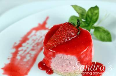 Sandra's Catering Services