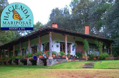 Hacienda Mariposas
