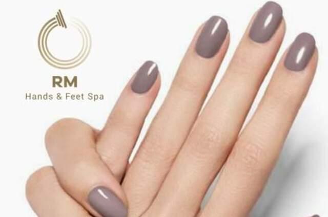 RM Hands & Feet Spa