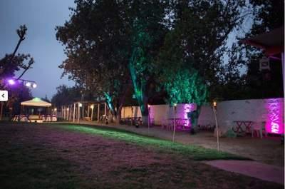Centro Eventos Olmué