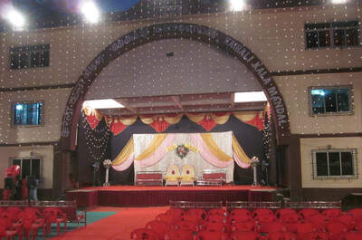 Chvash Entertainment