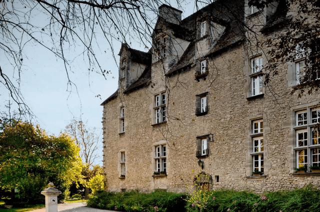 Château des Roses et des Tours