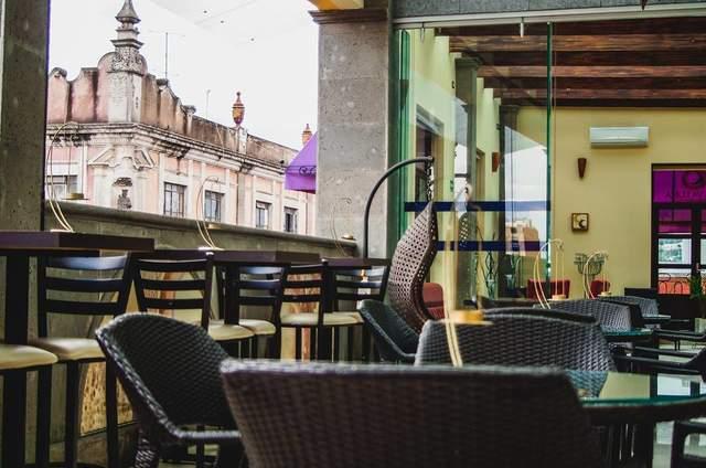 Nueva Luna Hotel Boutique SPA