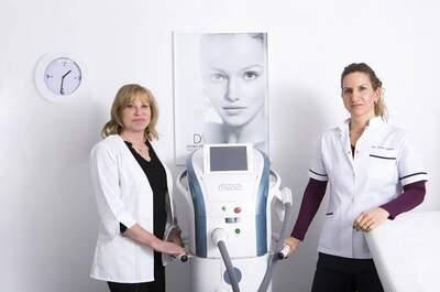 Clinica Estética Donka Avdaloff