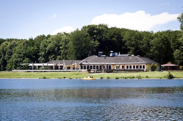 Haus am See Köln