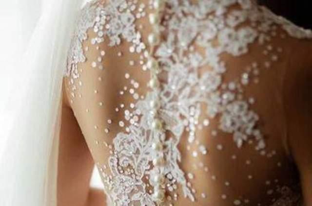 Lillien Bridal