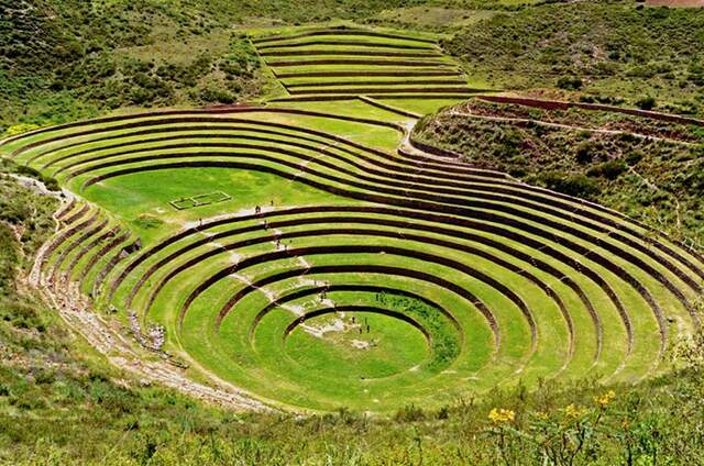 Cusco Perú Viajes