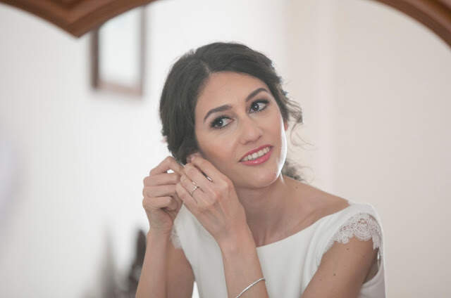 Lorena Guzmán - Maquilladora profesional