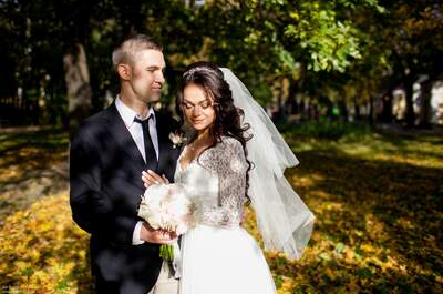 Свадебный фотограф Евгений Гореликов
