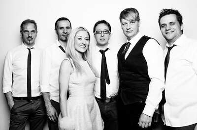 BLIND DATE Gala- und Party-Band