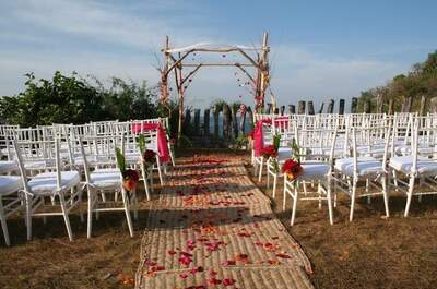 Sayulita Dream Weddings