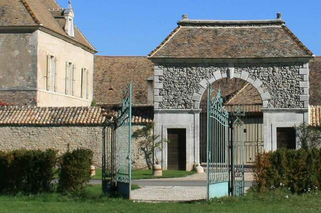 Chateau de Masse
