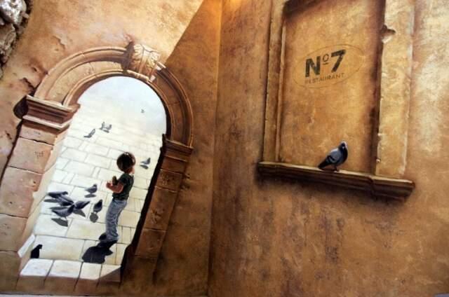 No 7 Restaurant