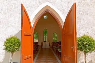 Kulturscheune Kloster Nimbschen