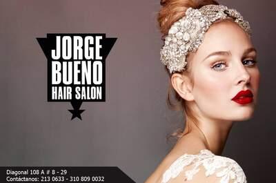 Jorge Bueno Hair Salón