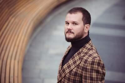 Станислав Фоменко ведущий