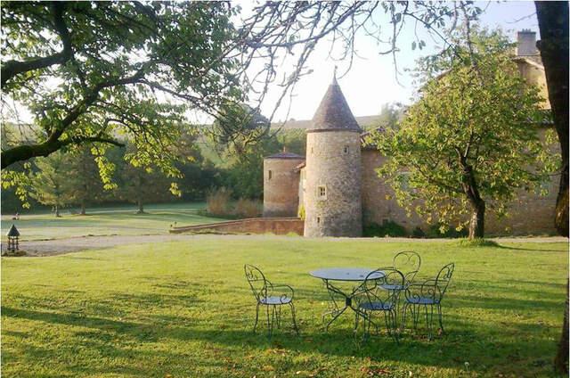 Château du Sou