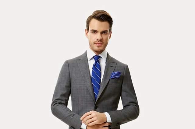 Мужская одежда Albione