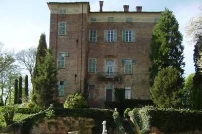 Castello di Piea