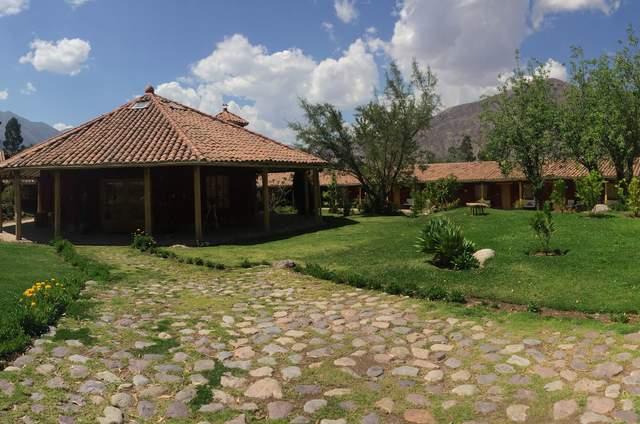 Hotel Villa Urubamba