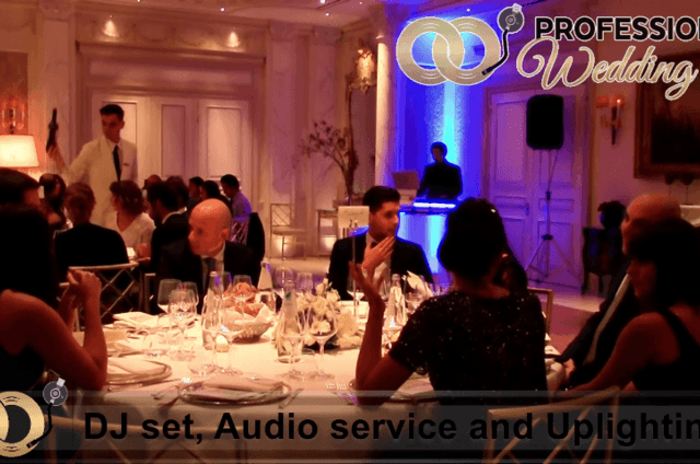 ProfessionalWeddingDJ®