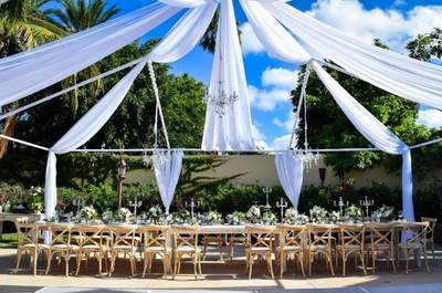 Diamante Weddings & Events