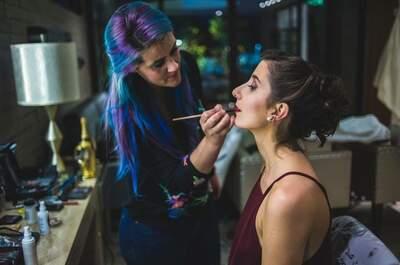 Colorea tu Look! Dani Jerez Maquilladora Pro