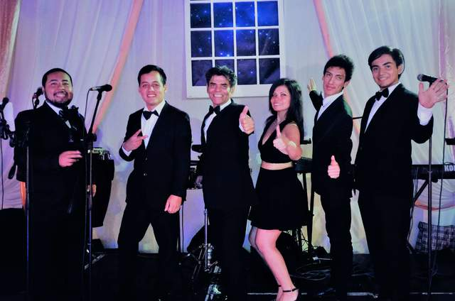 Orquesta Café Mar para Bodas