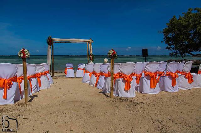 Caraibes Wedding - Martinique
