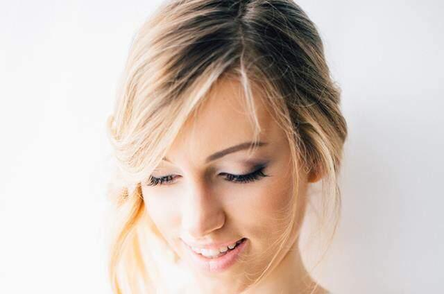 Angelika Olsza Makeup Artist