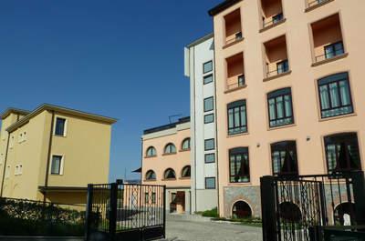 Ristorante Bigarò - Vignola Village Resort