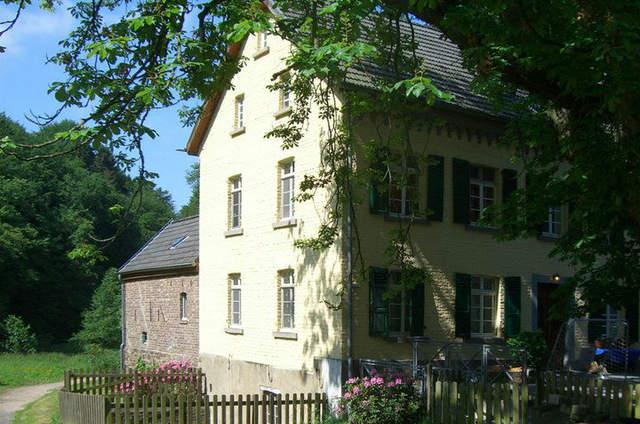 Kupfersiefer Mühle