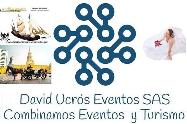 DAVID UCROS EVENTOS Y TURISMO SAS