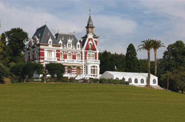 Palacio de la Concepción