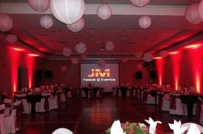 JM Fiestas y Eventos