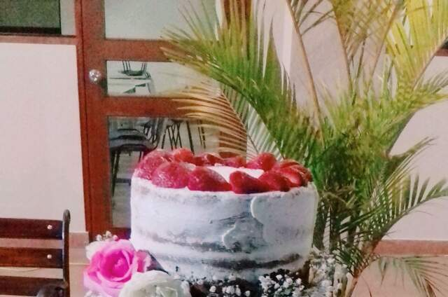 Gianira Cupcakes y Tortas