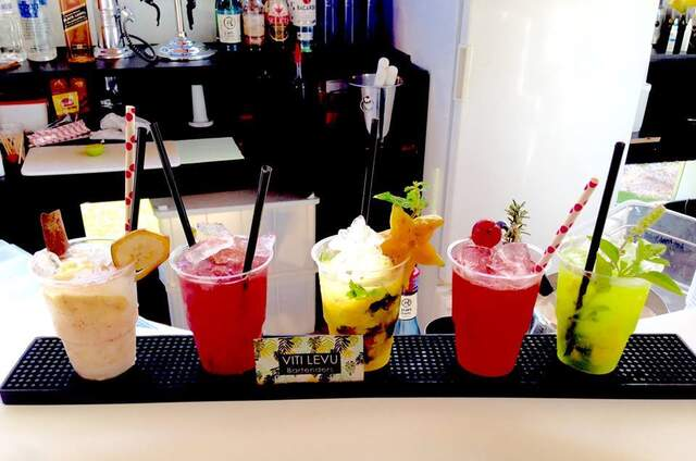 Viti Levu Bartenders