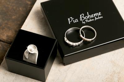Pia Bohème - BYNJ