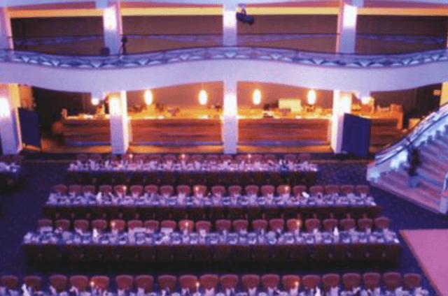 Grand Hotel La Strada