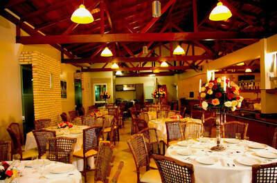 Churrascaria Vieira Grill