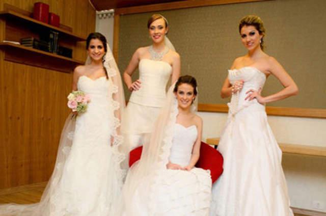 Dressing Noivas e Festas