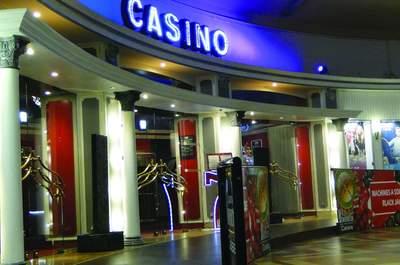 Casino de Calais