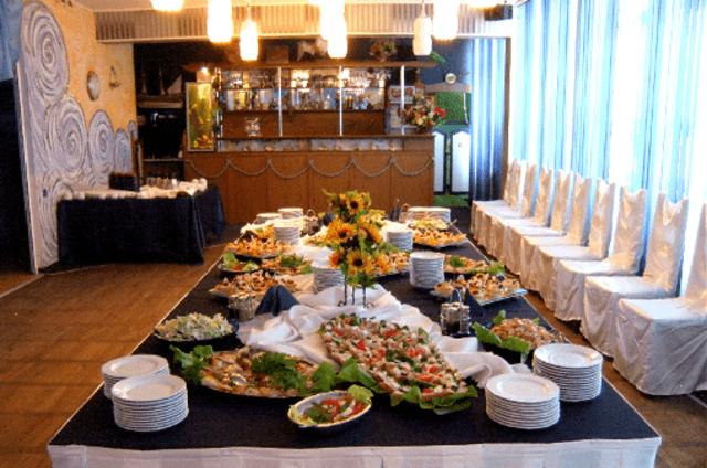Restauracja Kapitańska